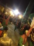 Procession in Ronda