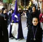 Granada procession, Susan Boe